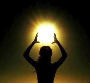 Dimagrire con la Luce del Sole