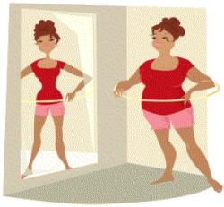 Il corpo e lo specchio