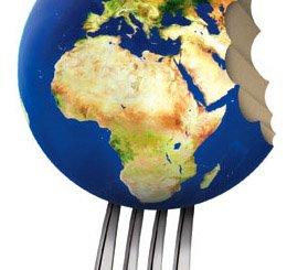 cibo terra
