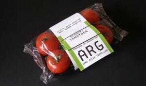 Pomodori dell'Argentina
